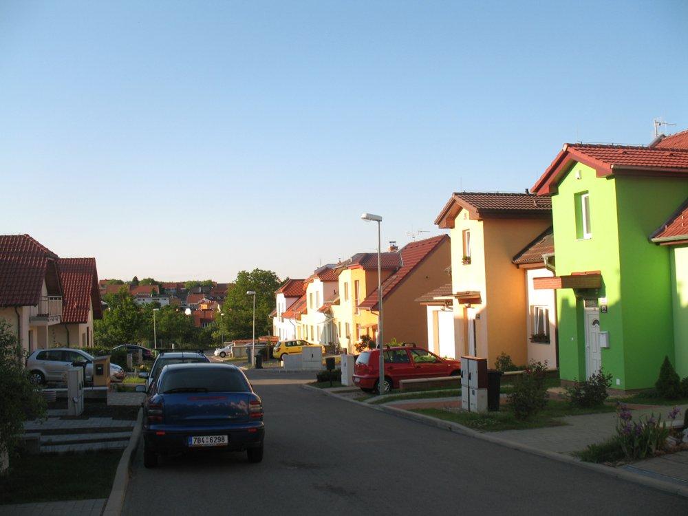 Купить дом в пригороде брно ramada отель дубай