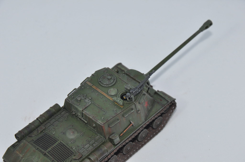 ISU 122 Oil Paints (1)