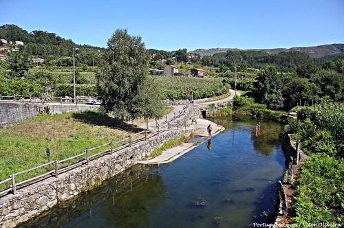 Rio Alcofra - Portugal 🇵🇹