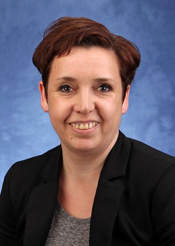 Juf Suzanne - onderwijsassistente
