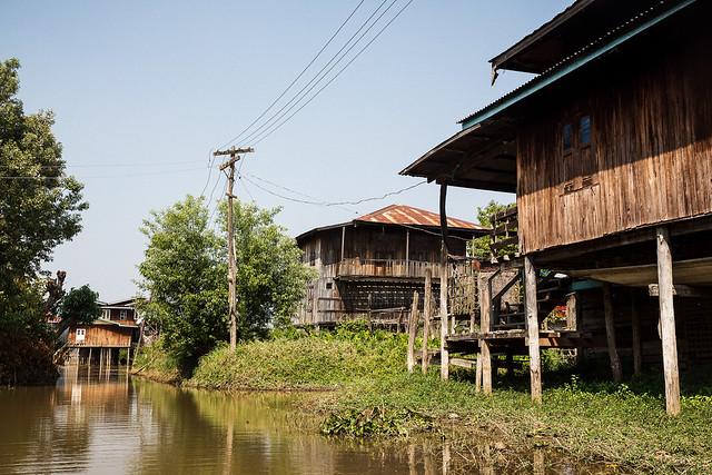 Myanmar #070