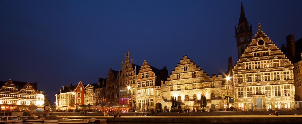 Stedentrip Gent, alle tips | Mooistestedentrips.nl