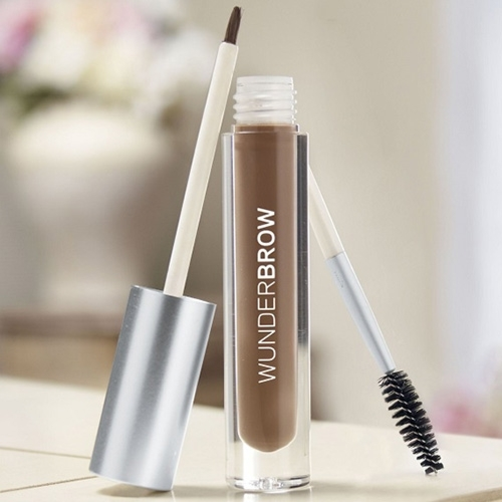 WUNDERBROW 1 STEP BROW GEL - BRUNETTE