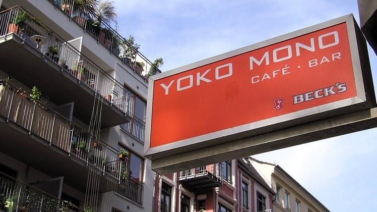 Бар «Йоко Моно» носив свою назву незаконно: рішення суду