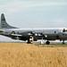Lockheed P-3A Orion 152174/LM-4 St Mawgan 22-8-72