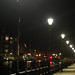 Lamp Posts Eastbourne Sovereign Harbour UK