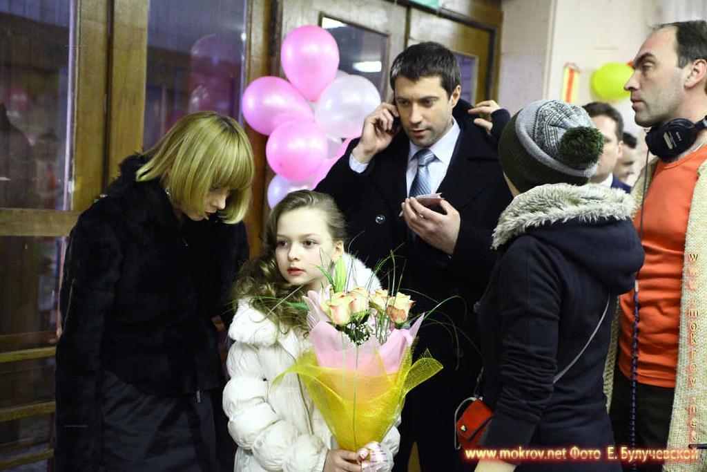 Лера - Вероника Амирханова.