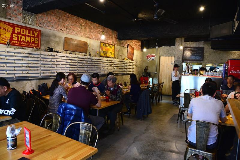 ak12菜單ak12西門菜單ak12美式小館訂位西門町推薦美式餐廳西門美式漢堡 (2)