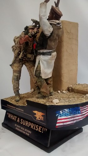 """"""" What a surprise !!!""""  US Navy Seal DEVGRU in Afghanistan 38610199352_ee3a48f0e1"""
