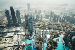 Dubai - Abu Dhabi 2017
