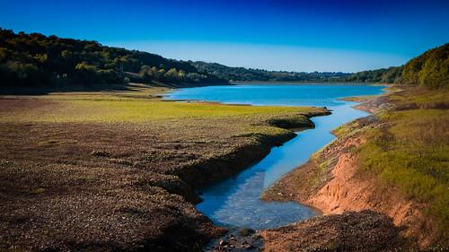 Balaing lake