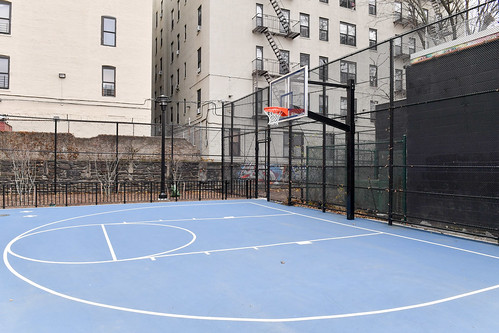 CPI Ribbon Cutting: Seabury Park, Bronx