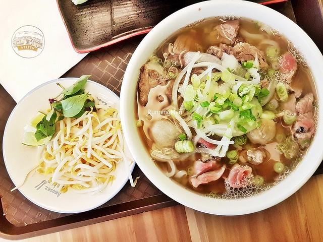 Beef Noodle Special
