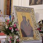 2017-11-26 - Accoglienza a Spoleto della Icona della Madre di Dio Zarvanytsia