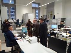 2017.12.01 Opening vernieuwde kantoren Nl afdeling REA Brusse