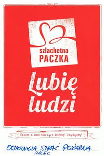2017.12.08 - Szlachetna Paczka