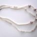 La Boutique Extraordinaire - Diana Brennan - Colliers en fil de métal - 70 et 80 €