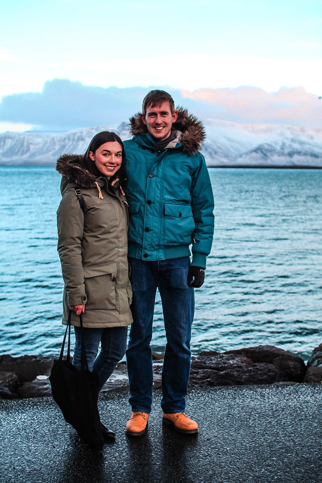 Reykjavik Iceland travel blogger guide UK The Little Things