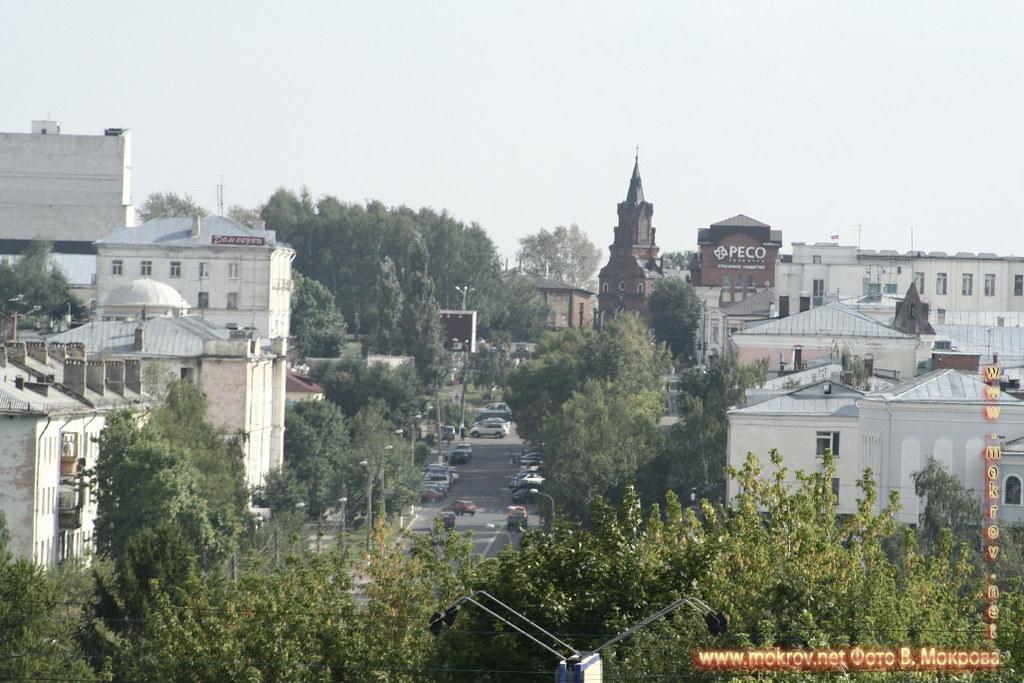 фотографии Город Владимир