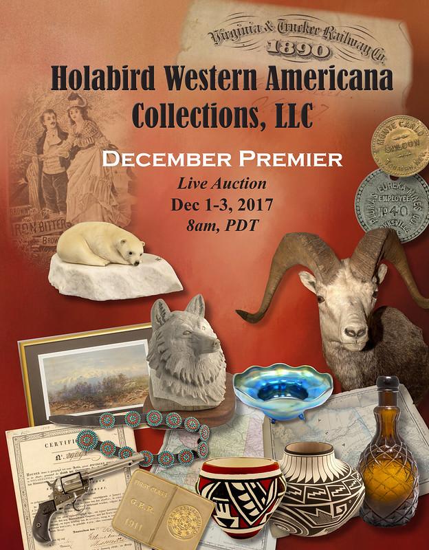Holabird E-Sylum ad 2017-11-12
