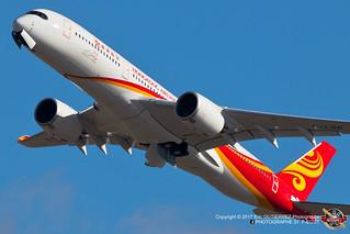 AIRBUS A350-941 (MSN 0168)