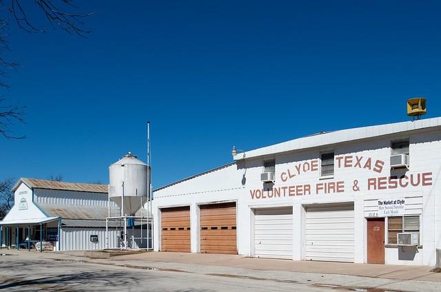 Clyde Volunteer Fire & Rescue