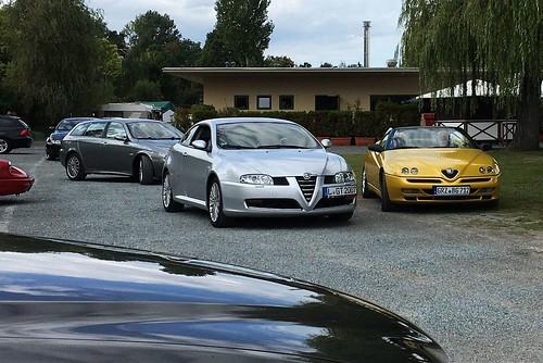 Alfa Romeo GT I 2007