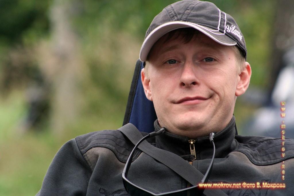 Сергей Юдаев.