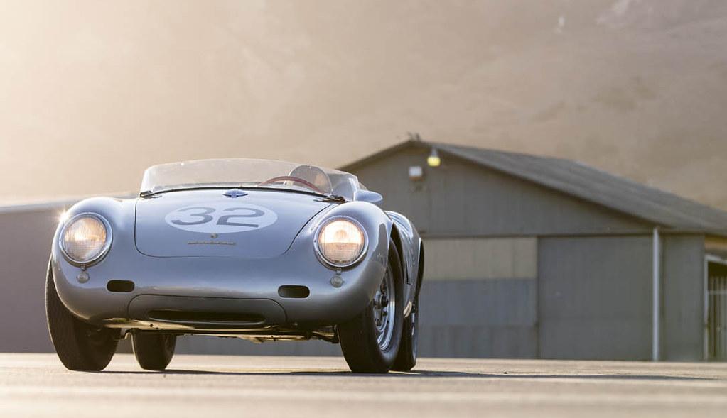 1958 Porsche 550A Spyder 08 copy