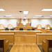 Courtroom, Robertson County Courthouse, Franklin, Texas 1711141246