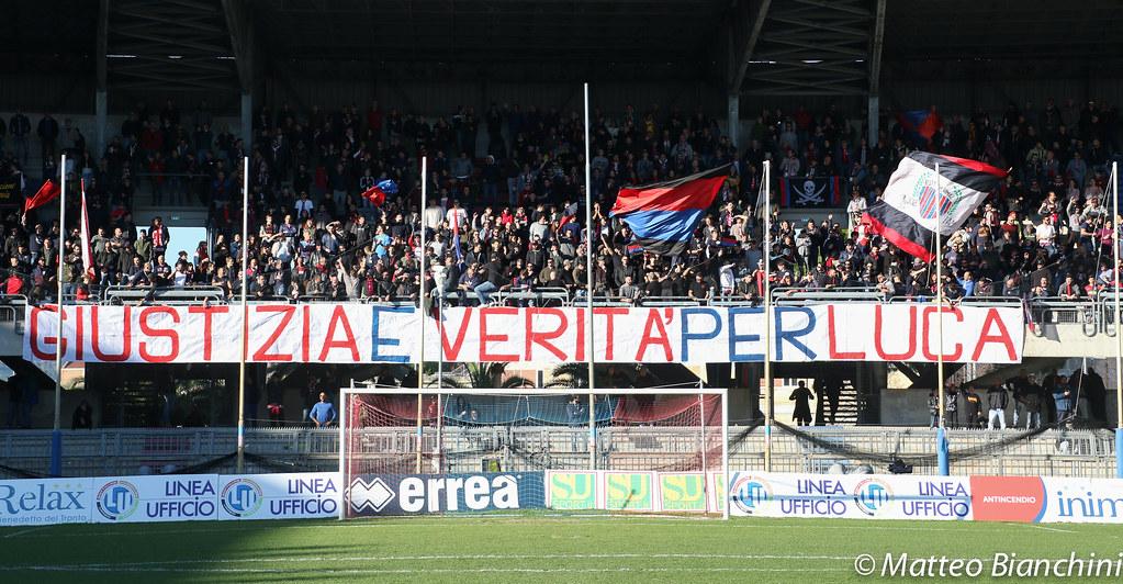 Samb-Bassano 0-0