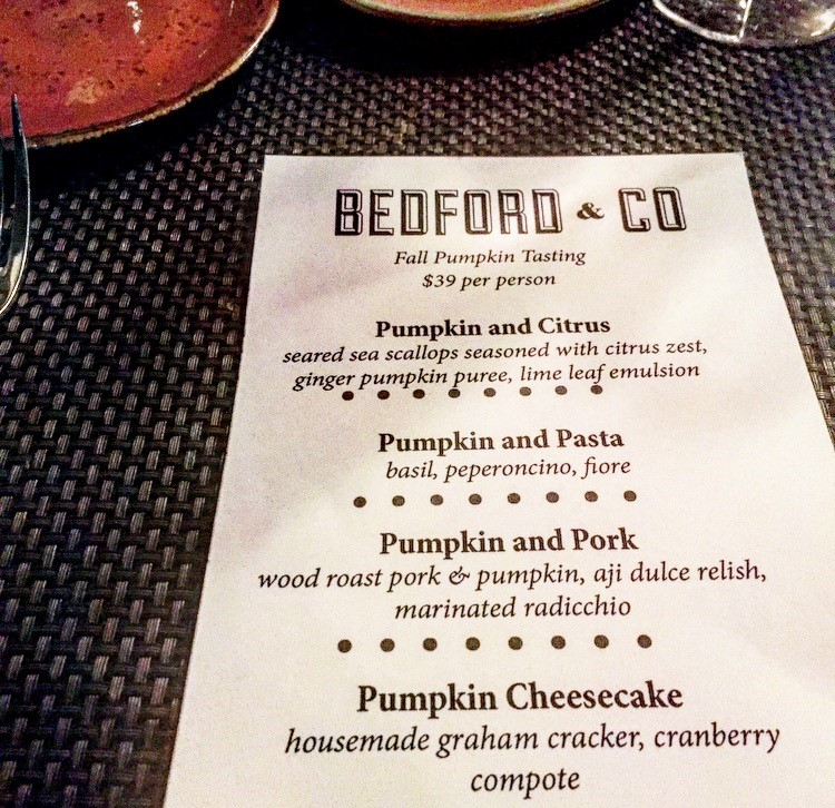 Bedford and Co (1)