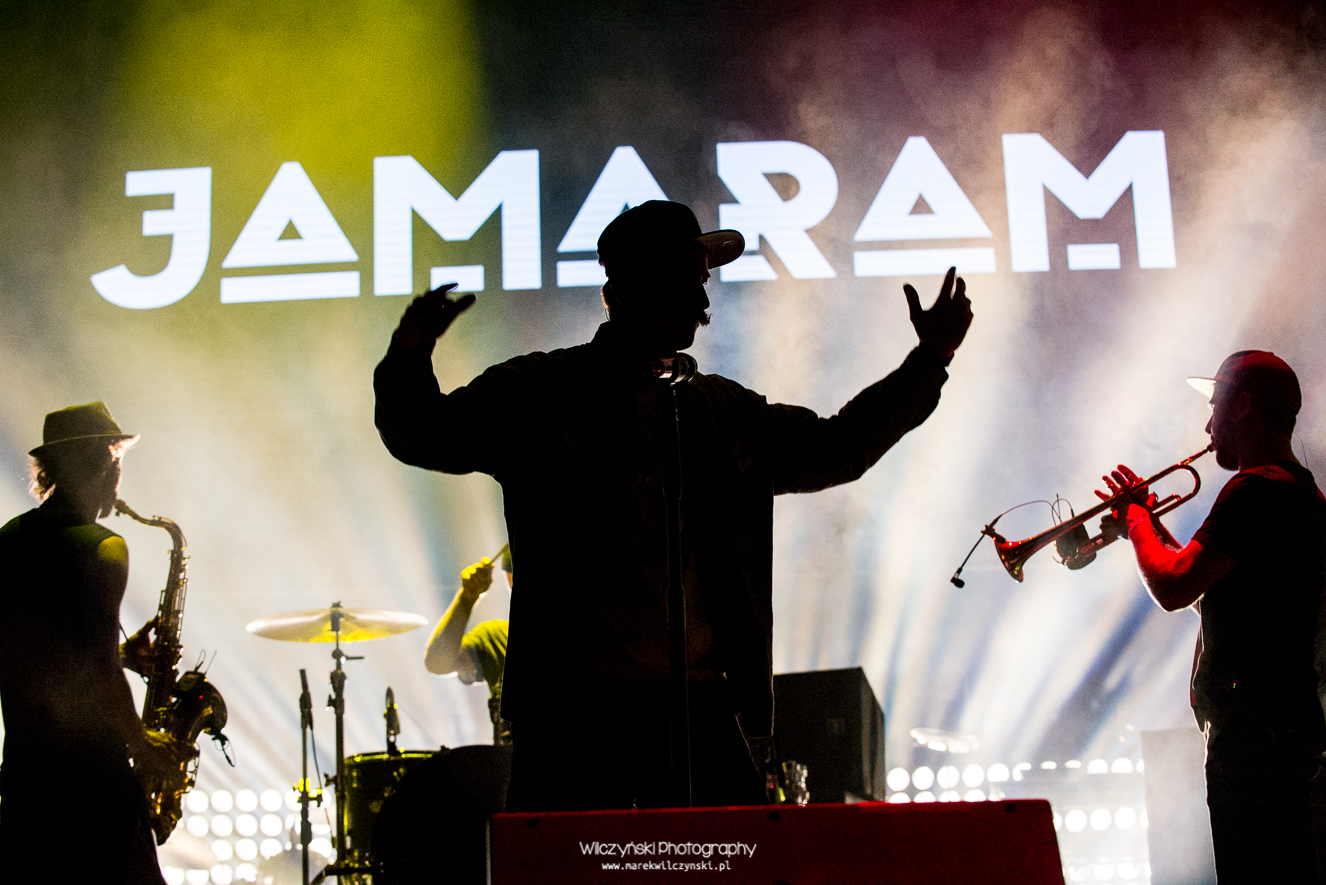 Jamaram