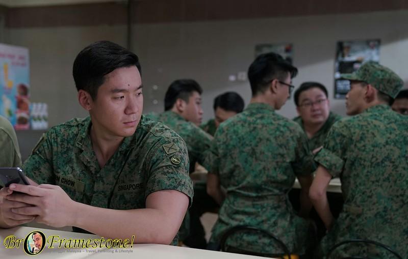 Filem Ah Boy To Men 4