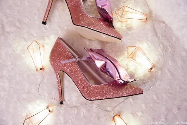 Minna Parikka Goodie heels party heels