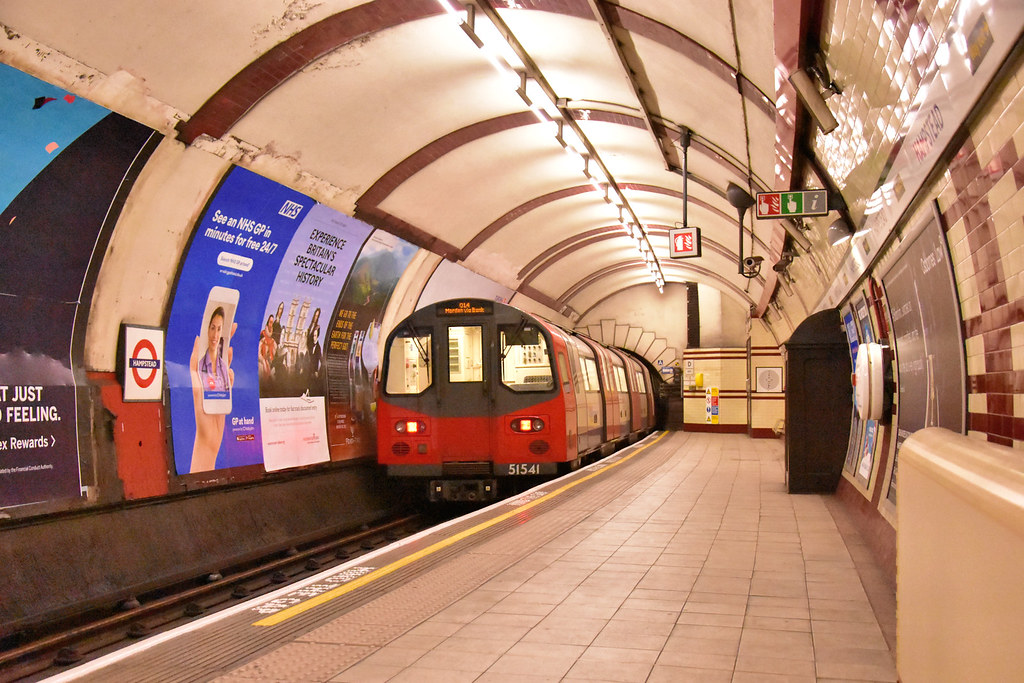 Hotels Near Hampstead London