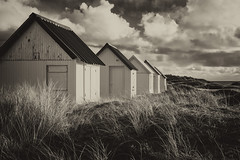 Cabane en Cotentin - Photo of La Vendelée
