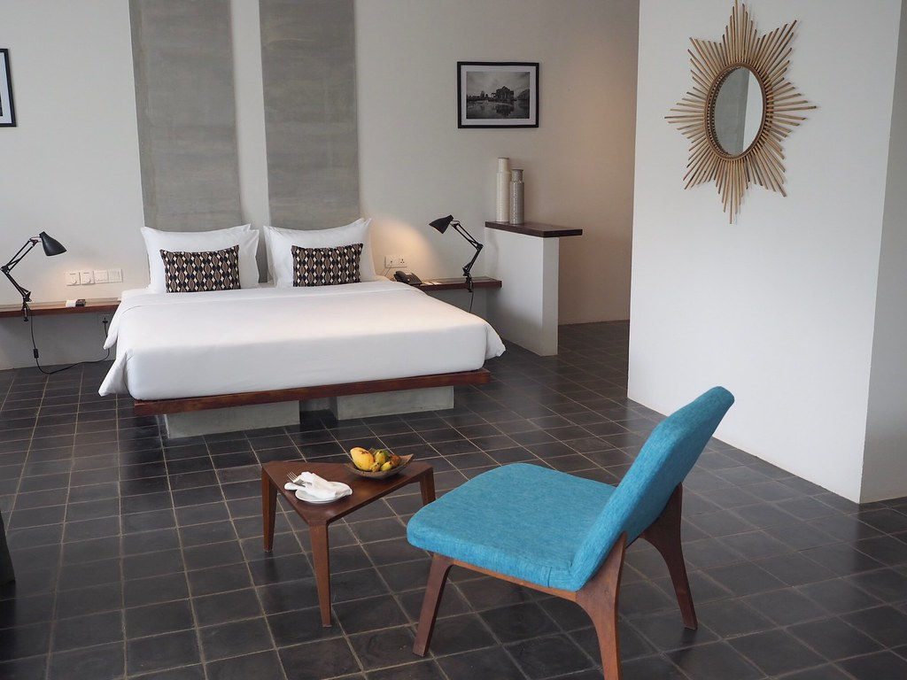 Hillocks Hotel & Spa Kambodža