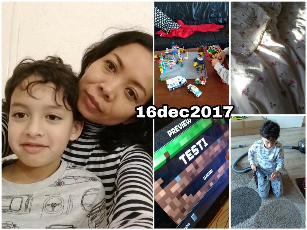 16 dec 2017 Snapshot