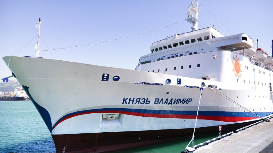 Стартовал Всероссийский творческий конкурс на лучший дизайн-проект объектов круизного лайнера «Князь Владимир»