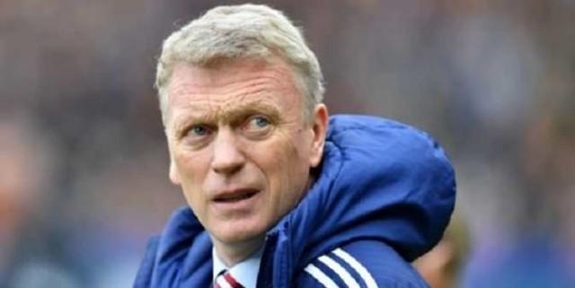 David Moyes Ingin Buktikan Diri di West Ham United