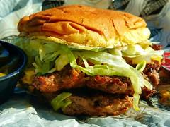 ~Fat Burger~