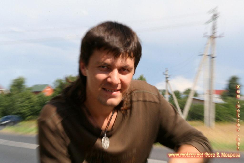 Денис Храмовичев.
