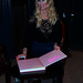 Claudia Schiffer x Candid Portraits Ltd