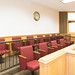 Courtroom, Robertson County Courthouse, Franklin, Texas 1711141250
