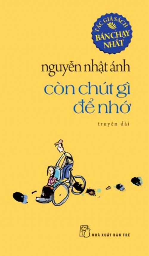 Còn Chút Gì Để Nhớ - Nguyễn Nhật Ánh