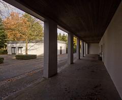 Oss - Gemeentelijke begraafplaats Hoogen Heuvel