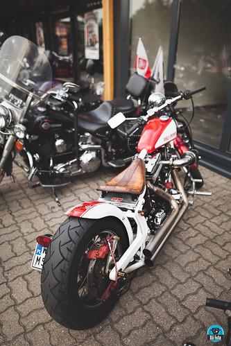 Harley Davidson 2017