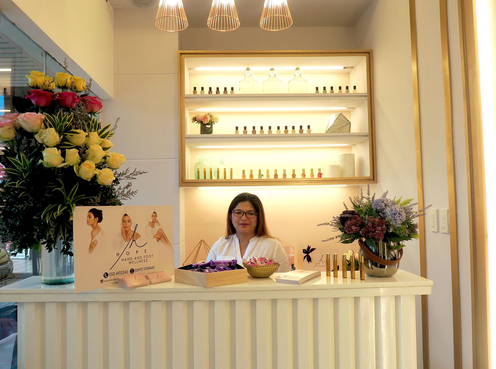 6 Liza Soberano Hope Wellness Grand Launch - Gen-zel She Sings Beauty