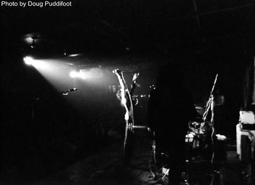 Queen live @ Marquee Club, London - 1972